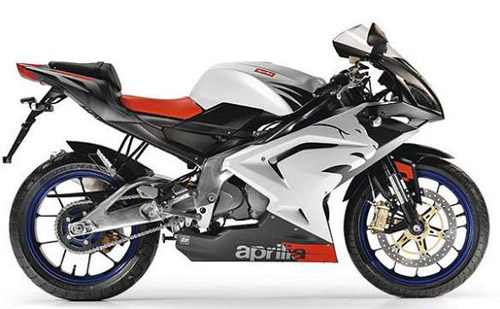 Download Aprilia Rs-50 repair manual