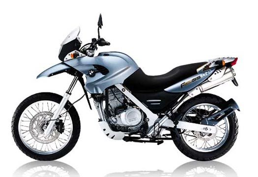 Download Bmw F650gs repair manual