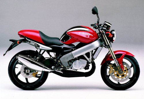 Download Cagiva Planet 125 repair manual