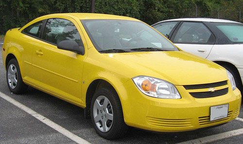 Download Chevrolet Cobalt repair manual