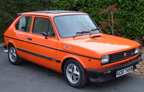 Download Fiat 127 repair manual