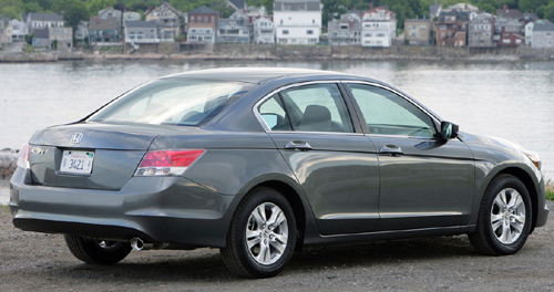 Download Honda Accord repair manual