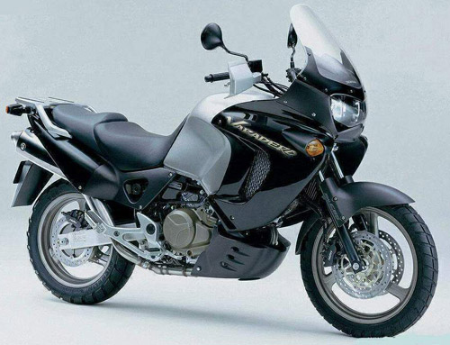 Download Honda Xl1000v Varadero repair manual