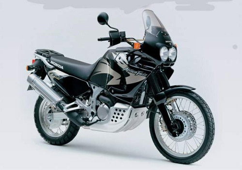 Download Honda Xl600 Xl650v Xrv750 repair manual