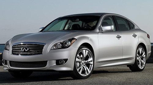 Download Infiniti M37 M56 repair manual