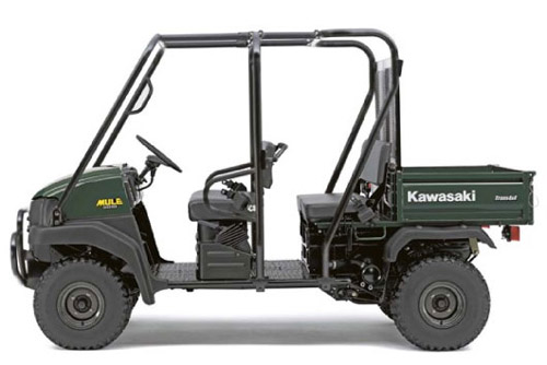 Download Kawasaki Mule 3010 Trans 4x4 Kaf-620 Atv repair manual