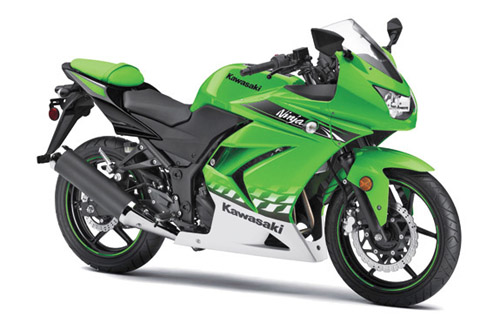 Download Kawasaki Ninja 250r repair manual