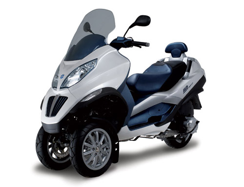 Download Piaggio Mp3 125 repair manual