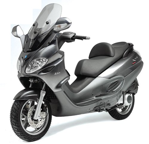 Download Piaggio X9 Evolution 500 repair manual