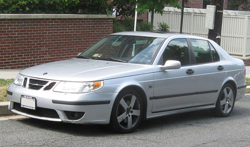 Download Saab 9-5 repair manual