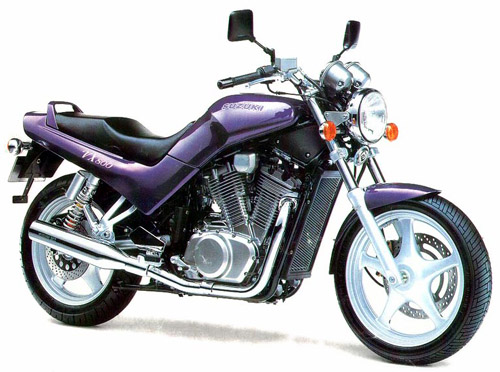 Download Suzuki Vx800 repair manual