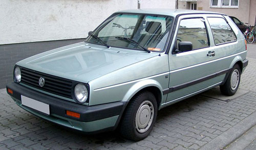 Download Volkswagen Jetta Golf Mk2 repair manual