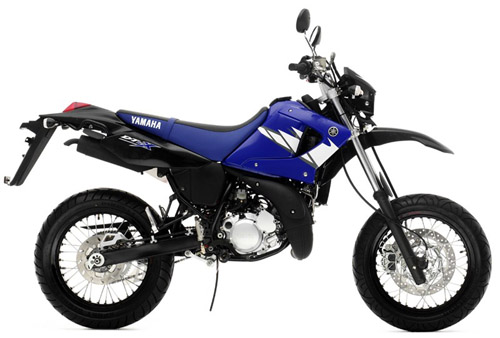 Download Yamaha Dt125re Dt125x repair manual