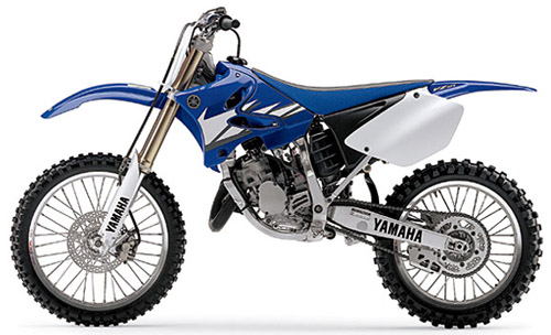 Download Yamaha Yz125 repair manual